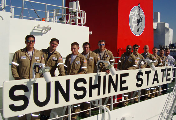 american maritime officers a helping hand in america
