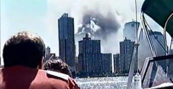 9/11 BOATLIFT - the remarkable story of American resilience