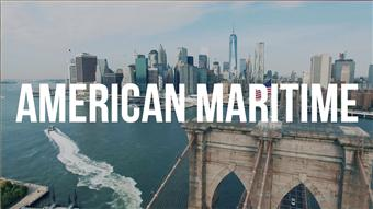 American maritime delivers for the nation - economy, security and defense